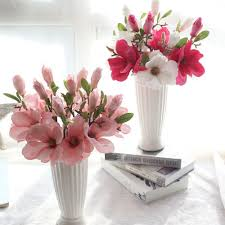popular magnolia floral buy cheap magnolia floral lots from china