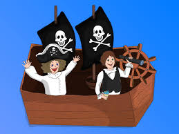 save the date halloween party how to have a pirate party for kids or adults 7 steps