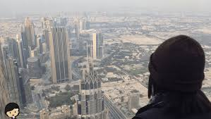 at the top burj khalifa tips on how to get cheaper tickets