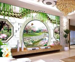 articles with wall mural wallpaper uk tag wall mural wallpaper marvel wall mural wallpaper custom any size dream 3d spring peach round door tv backdrop wall