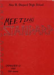 alan b shepard high school yearbook 1988 shepard high school yearbook online palos heights il