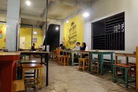 Yellow Truck Coffee yellow truck coffee beji depok info alamat peta no telepon