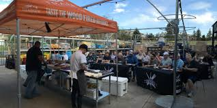Traeger Fire Pit by Miller Hardware Hosts Traeger Bbq Class With Pit Master Diva Q