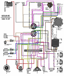 omc control box wiring diagram omc wiring diagrams collection