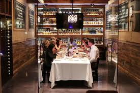 the bourbon room our newest private dining room located at