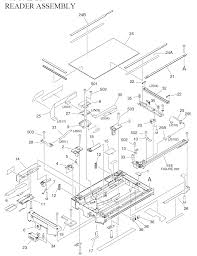 canon imagerunner 1330 parts list and parts diagrams