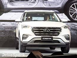 hybrid suv hyundai 2017 hyundai creta with mild hybrid technology to be launched in