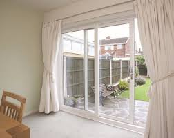 essential thing to consider for sliding door window treatments