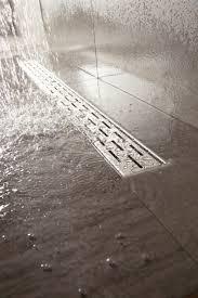 easy drain compact linear shower drain