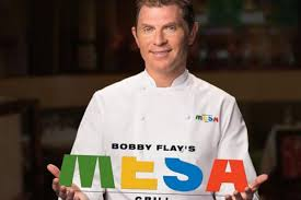 bobby flay and mesa grill celebrate 10 years at caesars eater vegas