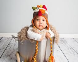 baby thanksgiving hat hushabye boutique by hushabyestrboutique on etsy