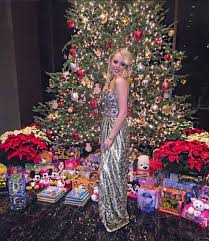 Tiffany Christmas Tree Ornament How The Other Half Do Christmas Rich Kids Of Instagram Flaunt