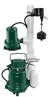 sump pump repair and installation bieg plumbing commercial
