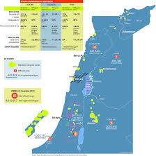 Map Of North Africa And The Middle East by Ecfr Programmes Middle East And North Africa Mena European