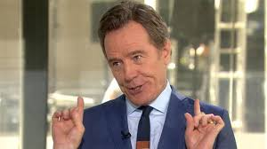 Bryan Cranston House Bryan Cranston Says U0027f You U0027 To Americans Who Hope Trump Fails