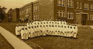 booker t washington high school yearbook booker t washington high school but not forgotten btw