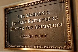 Jeffrey Miller Usc by Usc Gets Animated With The Katzenberg Center Thalo Articles