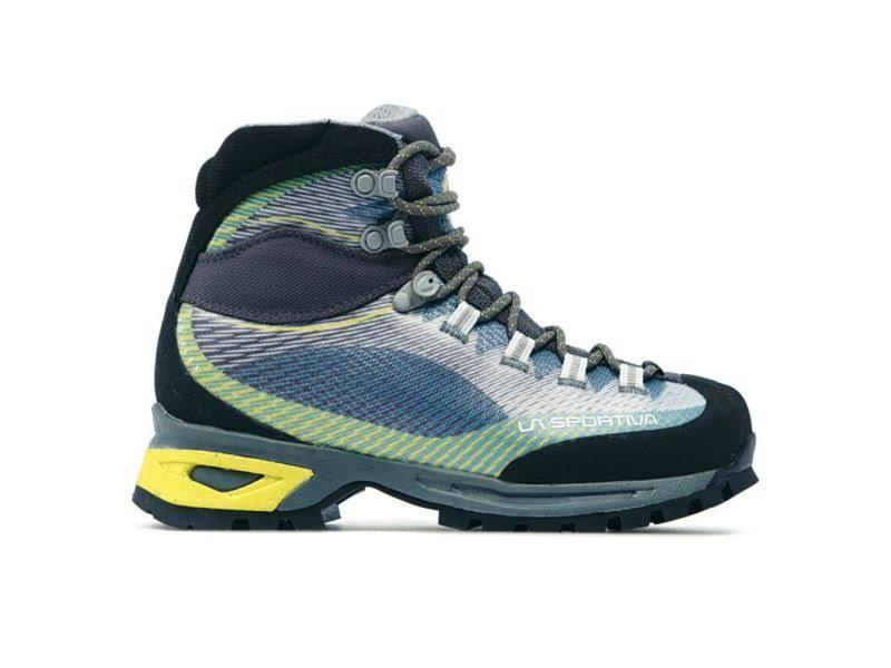 La Sportiva Trango Trk Gtx Hiking Shoe Green/Bay 42 11W-GrBa-42