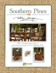 Klaussner Home Furnishing Southern Pines Catalog By Klaussner Home Furnishings Issuu