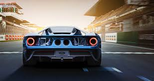 american supercar our favorite american built supercar returns the ford gt