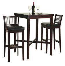 Awesome High Top Pub Table Set Tall Bar And Chairs Home Intended