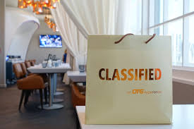 United Bag Check Fee Review Classified United U0027s Exclusive Invite Only Restaurant