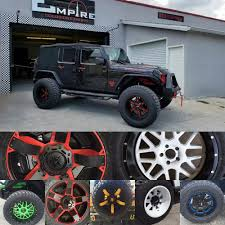 black customized jeep wranglers black custom jeep wrangler 2 u2014 empire collision experts