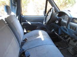 Ford F150 Truck Seats - bucket seats in u002794 ford f150 forum community of ford truck fans