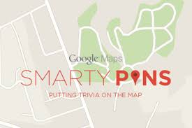 Create A Map With Pins Google Maps Tests Your Geography Knowledge With U0027smarty Pins U0027 Game