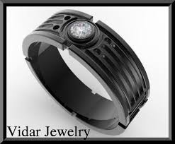 wars wedding rings 40 best men s wedding ring images on unique weddings