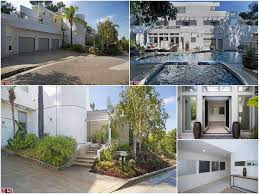 celebrity homes celebrity real estate hayden christensen lists