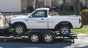 mazda pickup shaunna u0027s 1990 mazda 2600i pickup