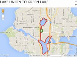 Madison Valley Seattle Map by Seattle Marathon Training 8 Great Local Routes To Check Out