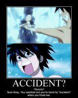 Fairy Tail Memes - fairy tail meme poster 003 by singingrose88 on deviantart