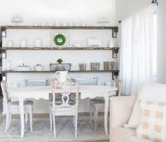 the cottage farmhouse inspired home tour u2014 the mountain view cottage