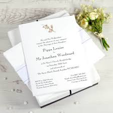 wedding invitation stationery etiquette honeytree publishing