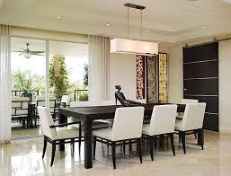 Kitchen And Dining Room Lighting Contemporary Dining Room Light Thraam Com