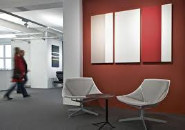 colorful waiting combinations wall panels from acousticpearls