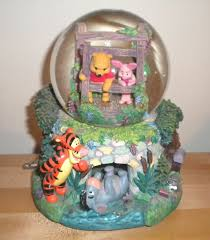69 best disney snow globes images on snow globes