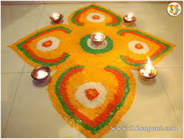 Diwali Decorations In Usa 20 Best Rangoli Designs For Diwali 2018 To Inspire You
