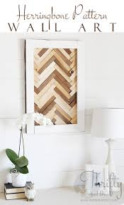 using wood diy herringbone wall using wood shims herringbone pattern