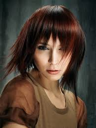 new hairstyles 2014 medium length medium hairstyles with bangs and highlights new hairstyle 2014