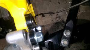 nissan 350z brembo brakes brembo 18z 6 pot front caliper bbk conversion youtube