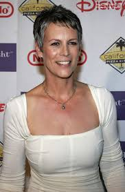 how to get jamie lee curtis hair color jamie lee curtis short no fuss hairstyle for silver grey hair