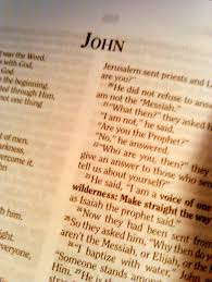new testament gospel of john chapter summaries hubpages