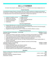 Tax Accountant Resume Resume Objective Examples Data Entry Chief Accountant Cv Sample