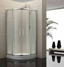 Bathroom Shower Units Clocks Shower Enclosure Units Self Contained Shower Cubicle