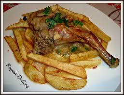 cuisiner un lapin au four cuisine rayan delices lapin aux oignons et chigons recette