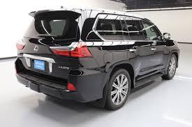 lexus lx 570 warranty used 2016 lexus lx 570 for sale 82 230 vroom