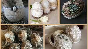 best decorated easter eggs ideas rustic easter egg decorating